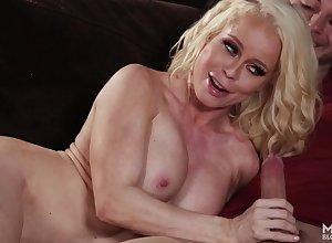 Sizzling Adult Licks Thud - Nikki Delano porn movie