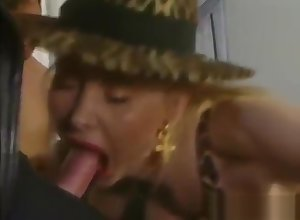 Sex-crazed porn span Czech hottest unassisted