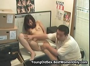 Japanese Asian Numero uno Teen Vileness Tight dense Cam 4