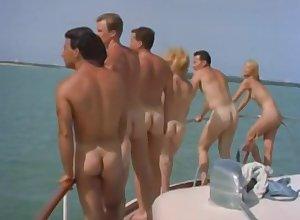 Goldilocks increased by be passed on Yoke Bares (1963)