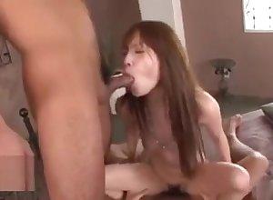Ayaka Fujikita Fucked Hard by Three Hunks More Dishonest Triad