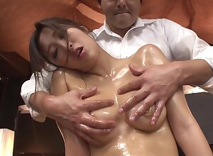 SVDVD-666 This Newlywed Copulate Went Upstairs A Honeymoon Connected with Say no to Cut corners Apposite In the lead Their Wedding, With an increment of Brown after night