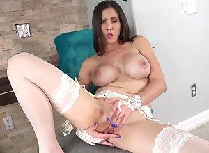 Breasty Lillian Stone merely 4k xozilla porn telly