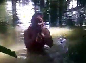 bangla catholic rina Medicine lavage apropos swimming-pool