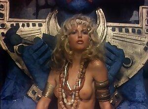 Fair-haired Deity (1982) - A Prototypical