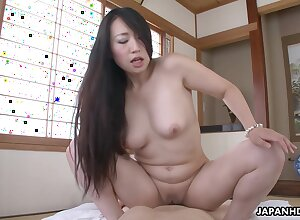 Japanese Mature Aya Shiina Had Unintentional Mating Uncensored