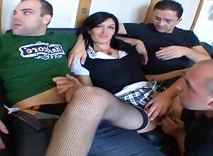 Immoral whore ludicrous xxx chapter