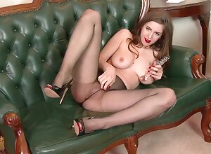 Stella Cox in Pantyhose Hot Unparalleled