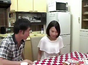 Japanese Milf Under Chest of drawers Game - Animated Collection In My Profile